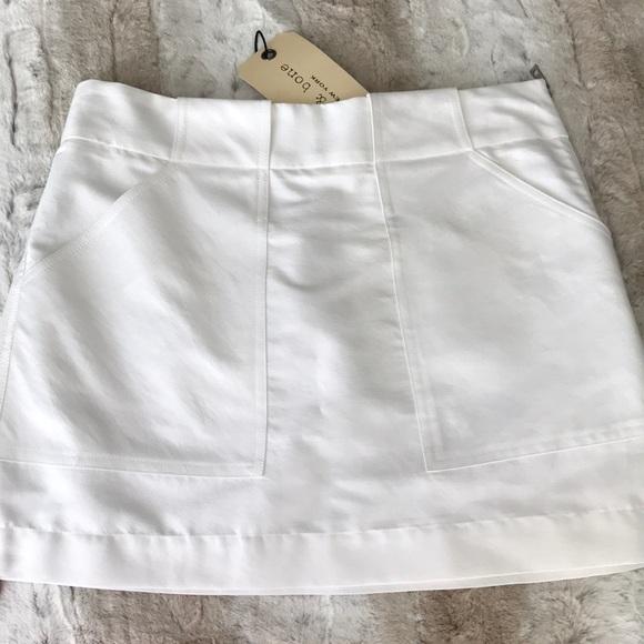rag & bone Dresses & Skirts - Rag and Bone White Skirt